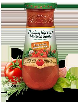 TomatoandHerbs